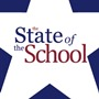 State of the School star