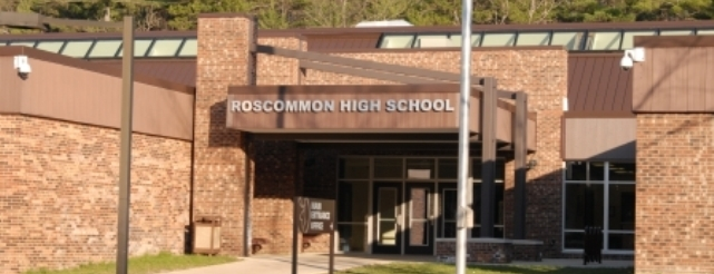 Roscommon High School